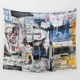 Babel Wall Tapestry