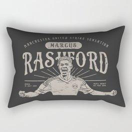 Rashford MUFC Rectangular Pillow