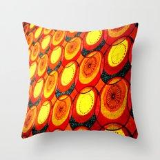 PCP v.23 Throw Pillow
