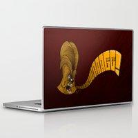 chewbacca Laptop & iPad Skins featuring Chewbacca by alexviveros.net
