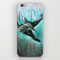 Daily Grind iPhone & iPod Skin