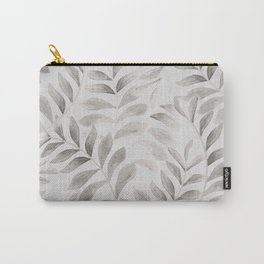 Fern pattern 04 Carry-All Pouch