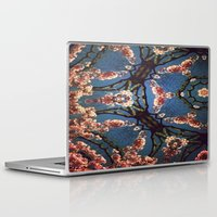 oriental Laptop & iPad Skins featuring Oriental by Shereen Yap
