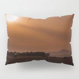 Sun Gazing Pillow Sham