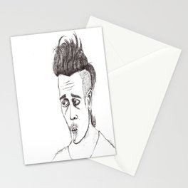 Little Less Matty Healy  Stationery Cards