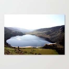 Mountains of Ireland Canvas Print