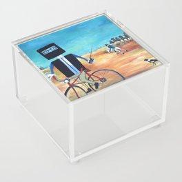 Jack Smart Acrylic Box