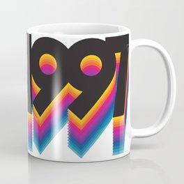 A Tribute to 1997 Coffee Mug