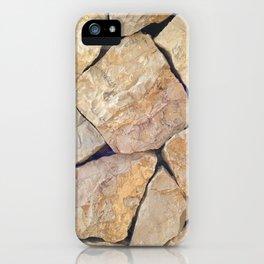 Stones JA iPhone Case