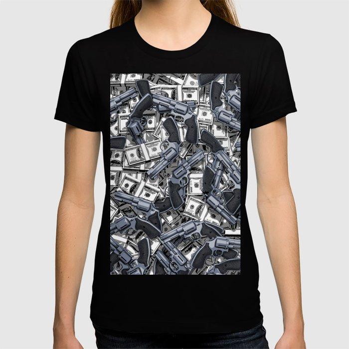 Daylight Robbery T-shirt
