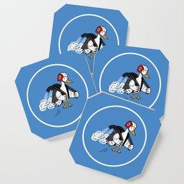 Jet Duck Coaster