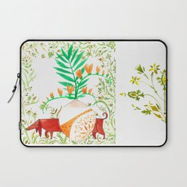 The Garden Laptop Sleeve