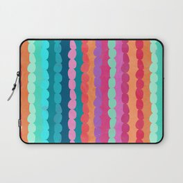 Brite Stripe Laptop Sleeve