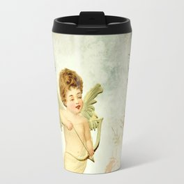 VINTAGE AMOR no2 Travel Mug