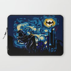Starry Knight iPhone 4 4s 5 5c 6, pillow case, mugs and tshirt Laptop Sleeve