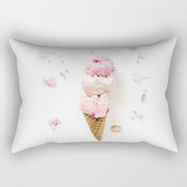 Triple Scoop Rectangular Pillow