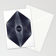 F R I N G E Stationery Cards
