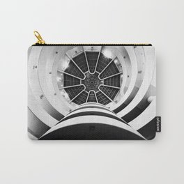 Solomon R. Guggenheim Museum Carry-All Pouch