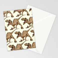 Cookieraptor Stationery Cards
