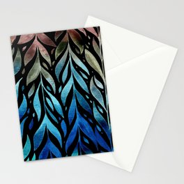 Leafage #04 Stationery Cards