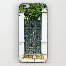 Gate 1 iPhone & iPod Skin