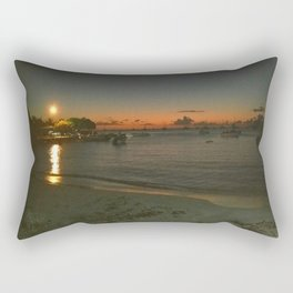 18h St Anne en novembre Rectangular Pillow