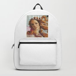 Renaissance Magazine Backpack