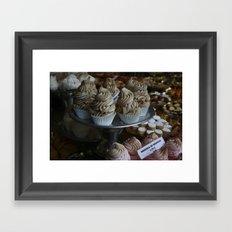 Sweeties Framed Art Print