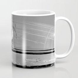 Fighter Jet Canopy Coffee Mug