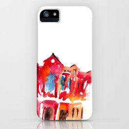 Lowry iPhone Case