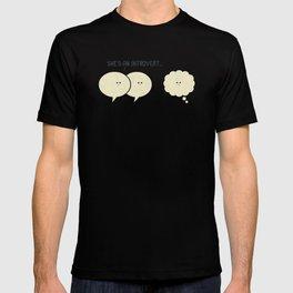 Introvert (Alt Version) T-shirt