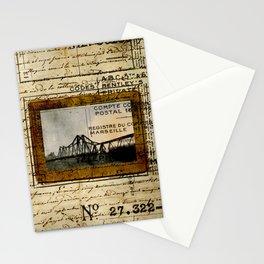 Ephemera 2 Stationery Cards