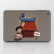 Lilo & Stitch iPad Case