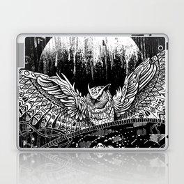 Spirit Owl Laptop & iPad Skin