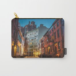 Twilight Hour - West Village, New York City Carry-All Pouch