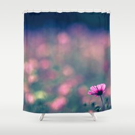 Spring Whispers Shower Curtain