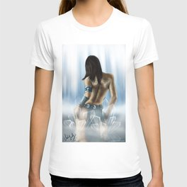 Waterfall Sanctum T-shirt