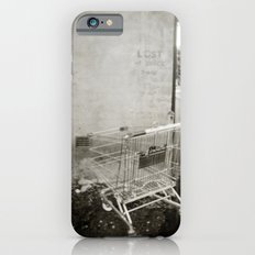 { lost } Slim Case iPhone 6s