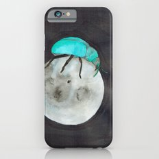 Moon Beetle Slim Case iPhone 6s