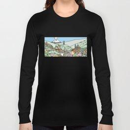 Quito Long Sleeve T-shirt