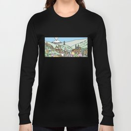 Quito Long Sleeve T-shirt