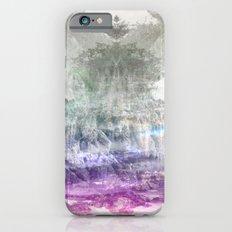 Colored Peak Slim Case iPhone 6s