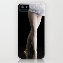 Part III iPhone Case