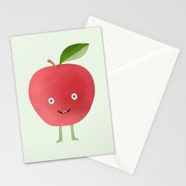 Manzana - Apple Stationery Cards