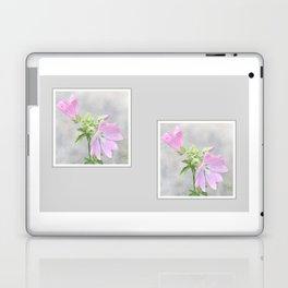 Pink Mallow Laptop & iPad Skin
