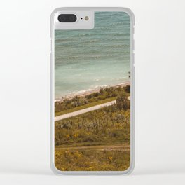 8.2 Clear iPhone Case