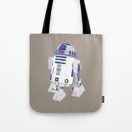 R2-D2 (Vector Art) Tote Bag