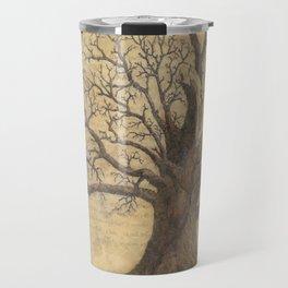 F[oak]lore Travel Mug