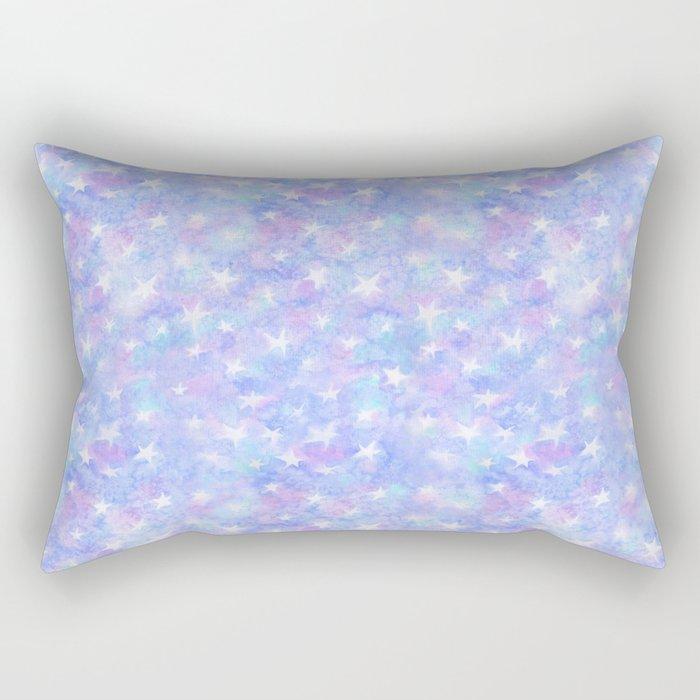 Twinkle stars Rectangular Pillow