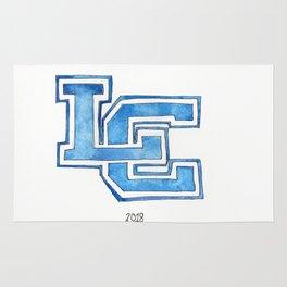 Lexington Catholic, Class of 2018, Kentucky Rug